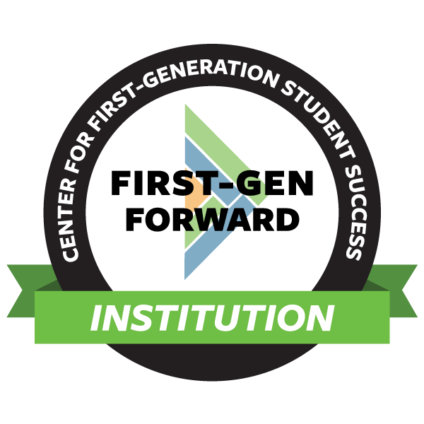 First Forward Institution logo
