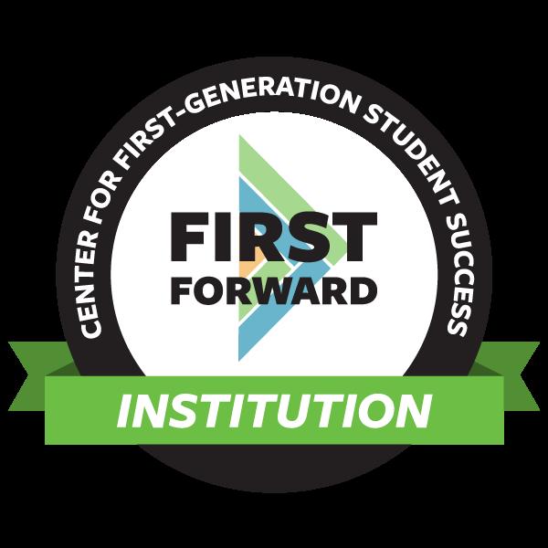 First Forward Institution logo
